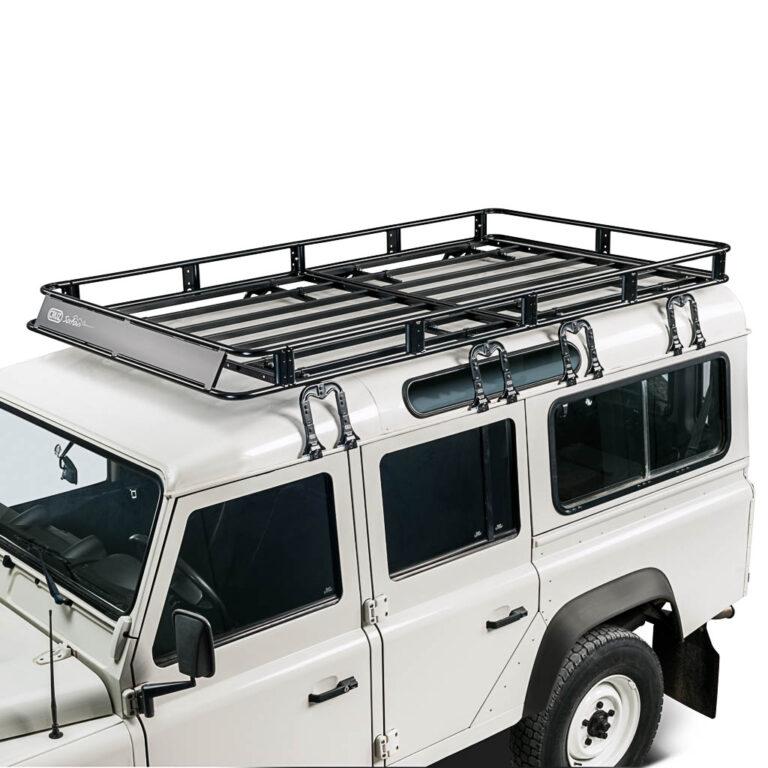 CRUZ Safari tetőkosár / tetőrács